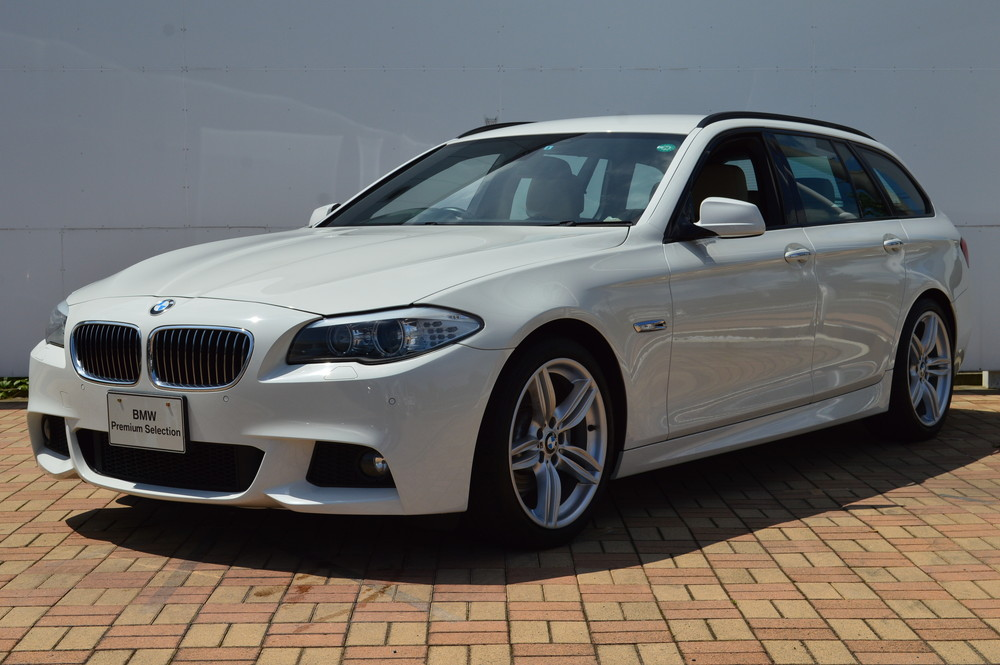 528i Touring M Sports Package